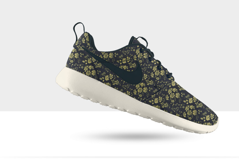 Nikei D X Liberty Sneakers 2013 Collection  (6)