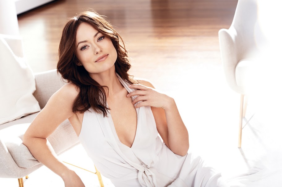 Olivia Wilde  Avon Today Tomorrow Always Amour Campaign 2013