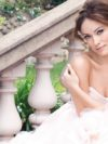 Olivia Wilde  Avon Today Tomorrow Always Amour Campaign Photos