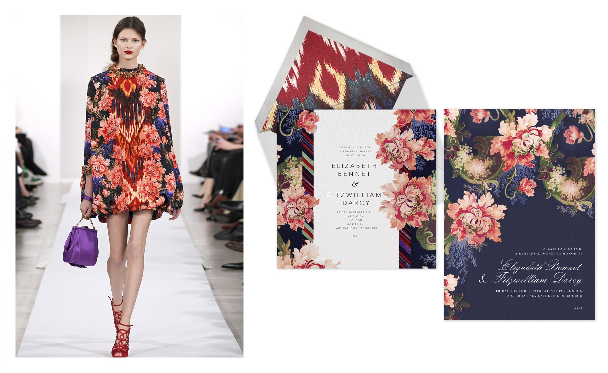 Oscar De La Renta Designs A Stationery Collection For Paperless Post (2)