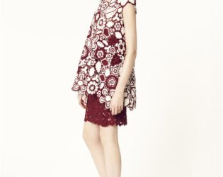 Oscar De La Renta Resort 2014 Collection (9)