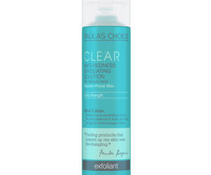 Paula's Choice Clear Extra Strength Anti Redness Exfoliating Solution