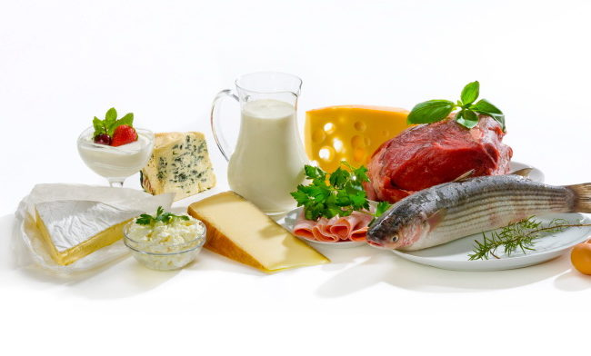 Protein Only Diet: Good for Losing Weight, Bad for You?