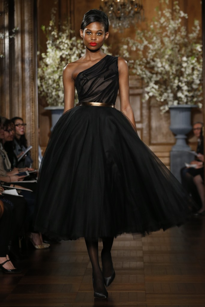 Romona Keveza Evening And Bridal Gowns Spring 2014 Collection (3)