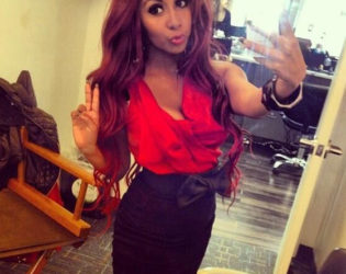 Snooki Shows Off Her New Body  (2)