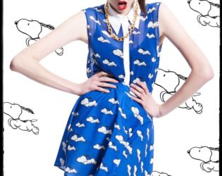 The Rodnik Band X Peanuts Collection (10)