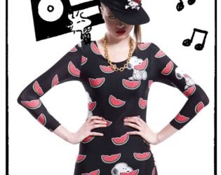 The Rodnik Band X Peanuts Collection (5)