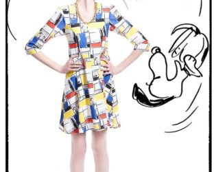 The Rodnik Band X Peanuts Collection (6)