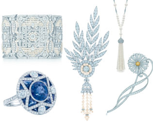 Tiffany   Co. Great Gatsby Collection  (1)