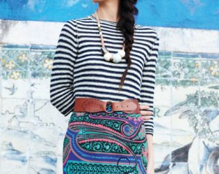 Tracy Reese  Anthropologie Collection  (6)