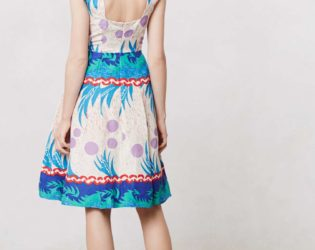Tracy Reese  Anthropologie Collection  (8)