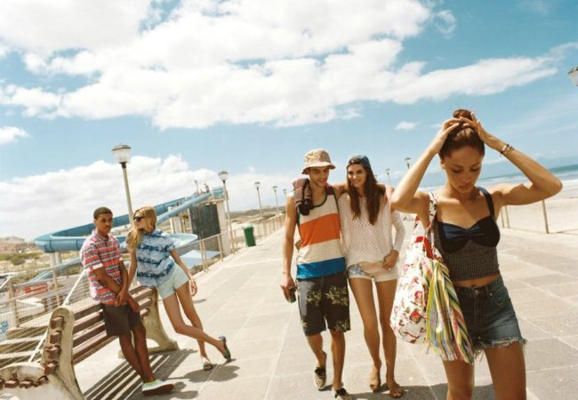 Urban Outfitters Summer 2013 Catalog
