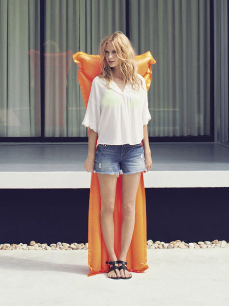 Vero Moda Summer 2013 Collection  (11)