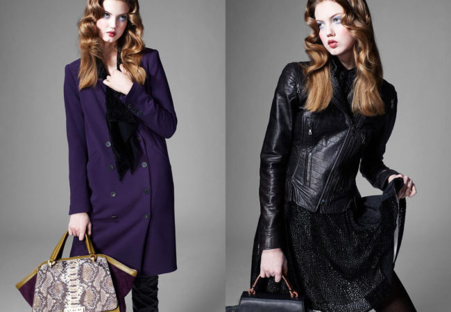ZAC Zac Posen Fall 2013 Collection