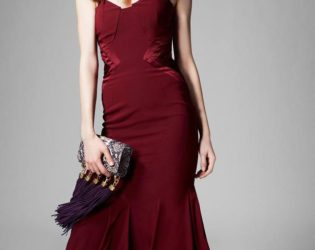 Zac Zac Posen Fall 2013 Collection (15)