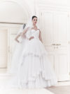 Zuhair Murad Spring Summer 2014 Bridal Collection  (2)