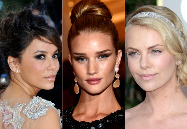 Updo Hairstyles for Weddings: Best Bridal Updos