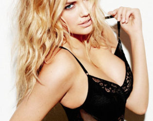 Kate Upton Covers Esquire 2012