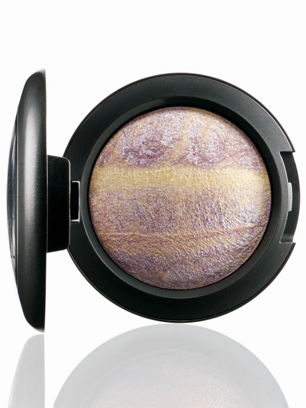 Mac Tropical Taboo Mineralize Eye Shadow Dare To Bare