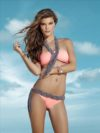 Nina Agdal For Penti 2013 V Band Bikini