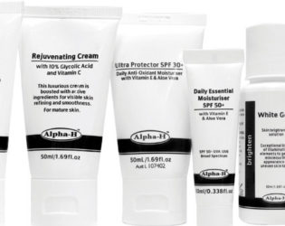 Alpha H Products