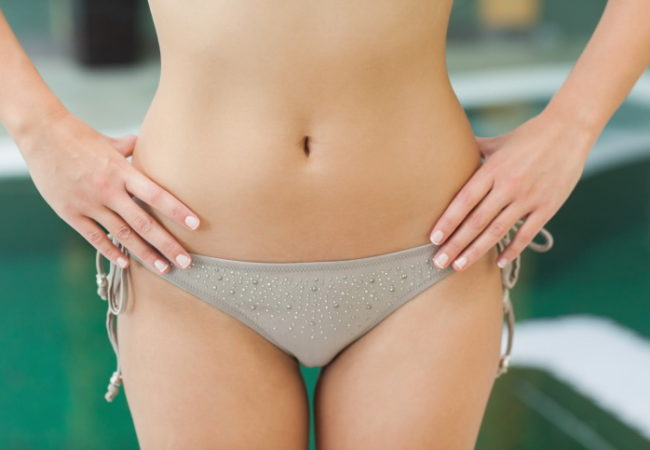 Bathing Suit Season: Prep Your Bikini Area with Depilatory Creams and Waxes