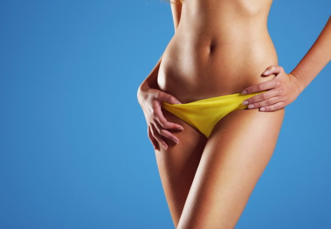 Types of Bikini Wax: Hollywood or Brazilian?