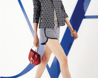 Dvf Resort 2014 Collection Look  (4)