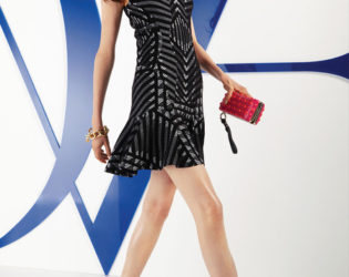 Dvf Resort 2014 Collection Look  (5)