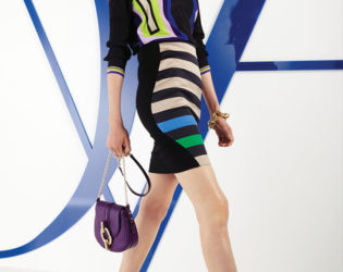 Dvf Resort 2014 Collection Look  (8)