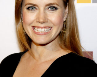 Famous Redhead Actresses   Amy Adams