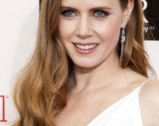 Famous Redheads  Amy Adams