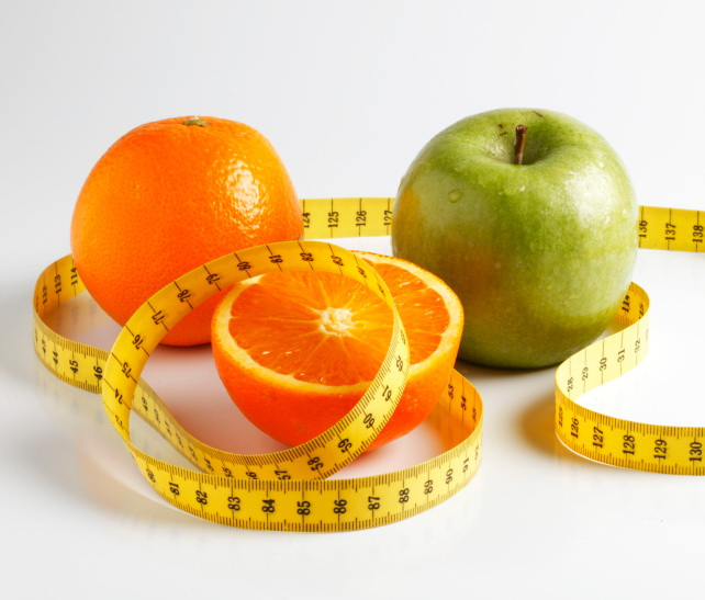 Fruits To Overcome Weight Loss Plateau