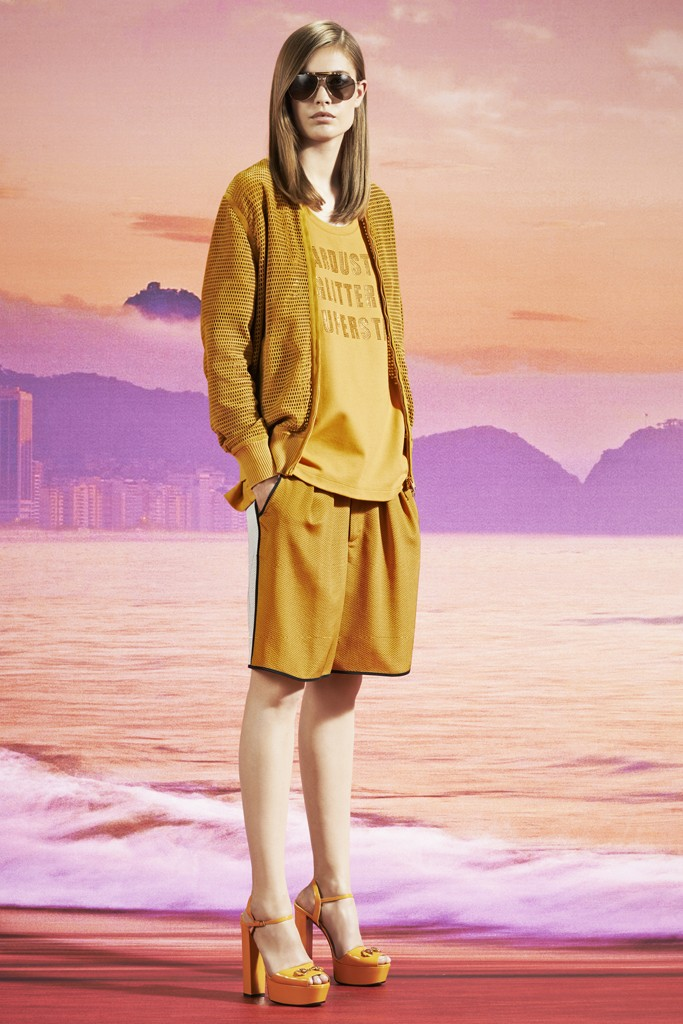 Gucci Resort 2014 Collection (14)