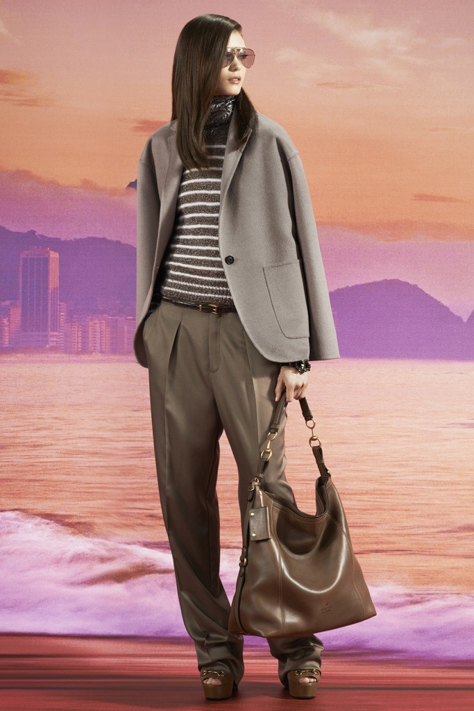 Gucci Resort 2014 Collection (4)
