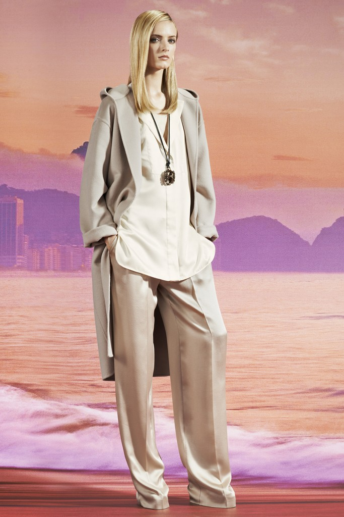 Gucci Resort 2014 Collection (6)