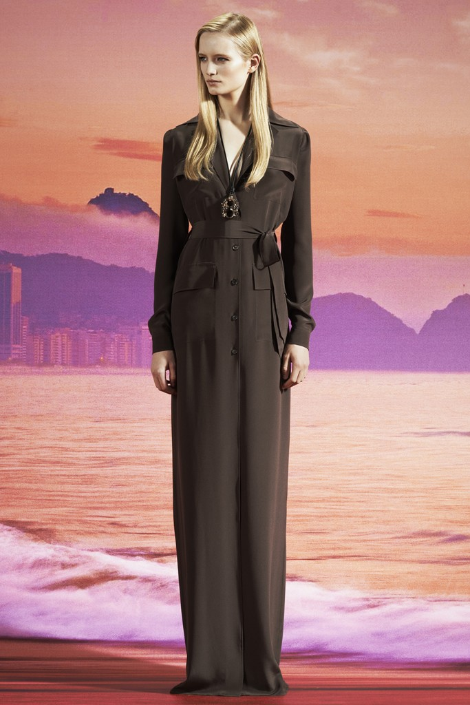 Gucci Resort 2014 Collection (9)