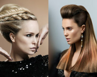 Hairstyles for Growing Out Bangs