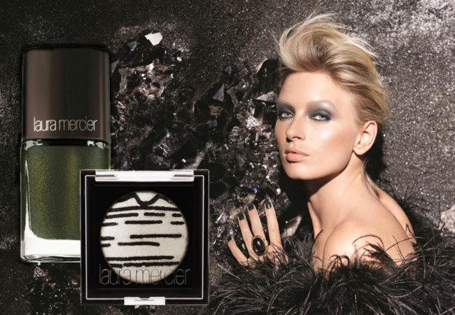 Laura Mercier Fall 2013 Dark Spell Makeup Collection