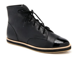 Loeffler Randal Shoes For Pre Fall 2013  (11)