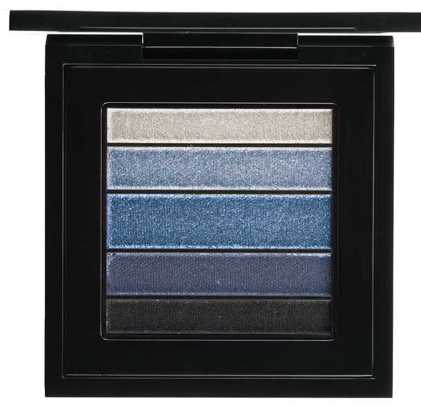 Mac Bleuluxe Veluxe Pearlfusion Shadow