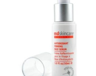 Md Skincare Antioxidant Firming Face Serum
