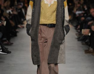 Paul And Joe Fall 2013 Look 1