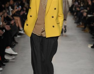 Paul And Joe Fall 2013 Look 5