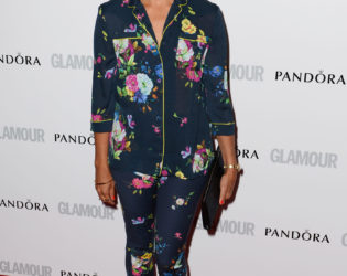 Rashida Jones Glamour Women Of The Year Awards 2013