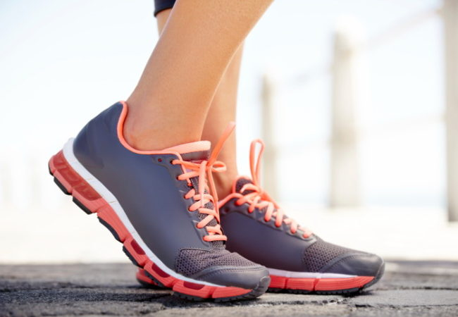 Do Toning Shoes Work? Find out the Truth!