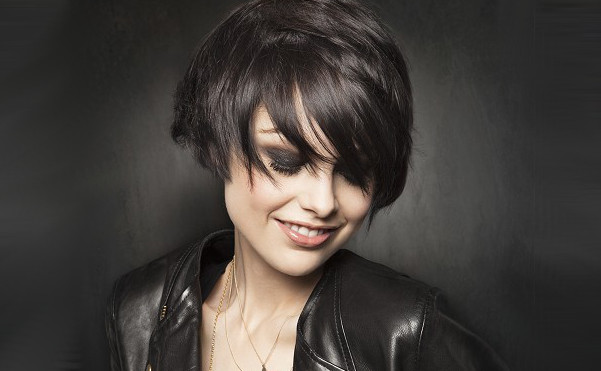 Short Layered Haircuts for Summer 2013