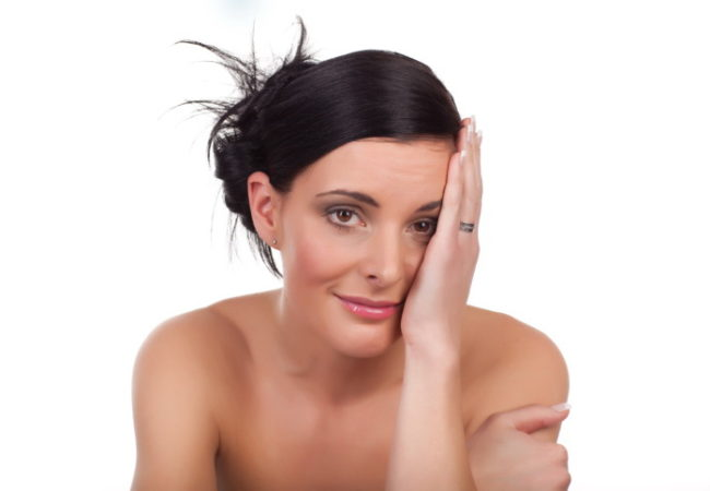 Signs of Stressed Skin You Shouldn't Ignore