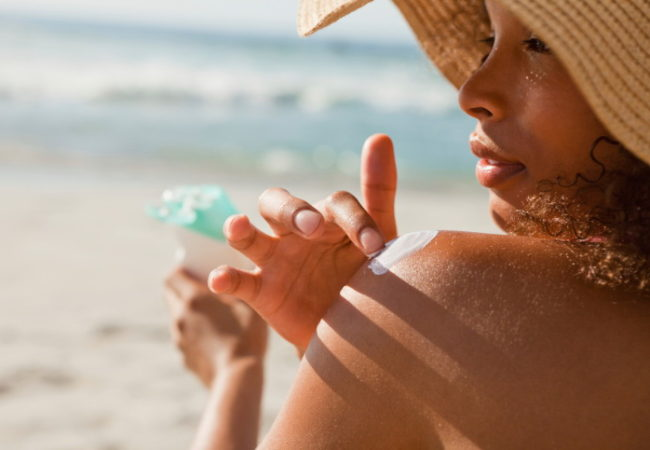 Zinc Oxide Sunscreen: The Best Way to Protect Your Skin