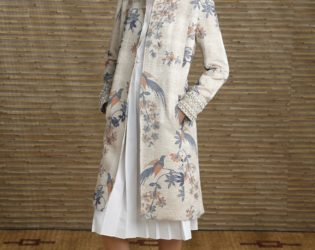 Tory Burch Resort 2014 Collection  (2)